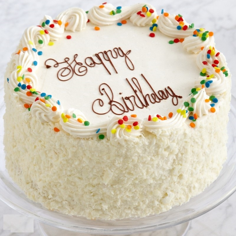 Vanilla Cake Connection Online Cake Fruits Flowers And Gifts